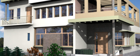 quality of work and all types of safety measures were applied in construction of this project.